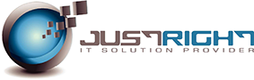 Just Right Logo