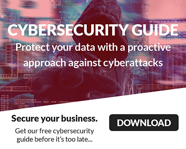 Secure Your Customers' Data